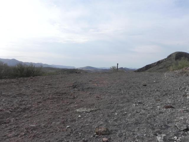 0 N Cow Creek Lot 12 Parcel D Road, Morristown, AZ 85342 (MLS #5709932) :: Team Wilson Real Estate