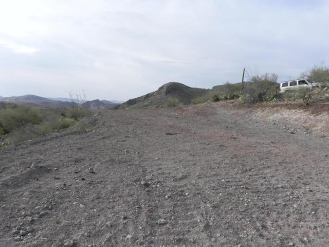 0 N Cow Creek Lot 12 Parcel E Road, Morristown, AZ 85342 (MLS #5709937) :: Team Wilson Real Estate