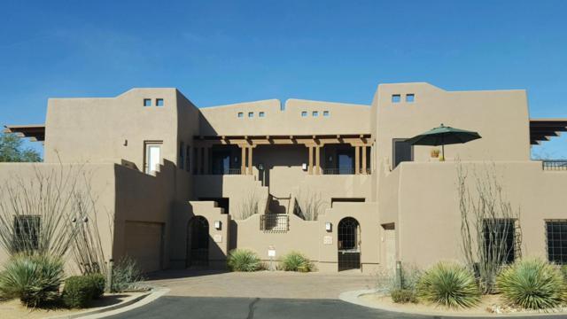 36601 N Mule Train Road 37D, Carefree, AZ 85377 (MLS #5710576) :: RE/MAX Excalibur