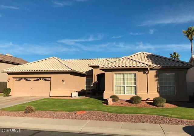 6568 W Melinda Lane, Glendale, AZ 85308 (MLS #5712226) :: The W Group