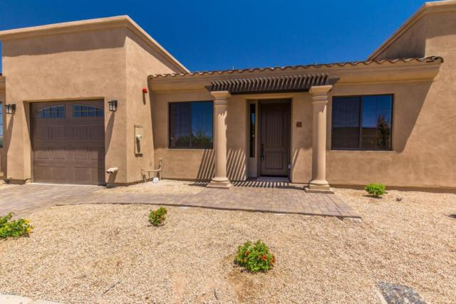 4241 N Pebble Creek Parkway N #41, Goodyear, AZ 85395 (MLS #5713496) :: The Garcia Group @ My Home Group
