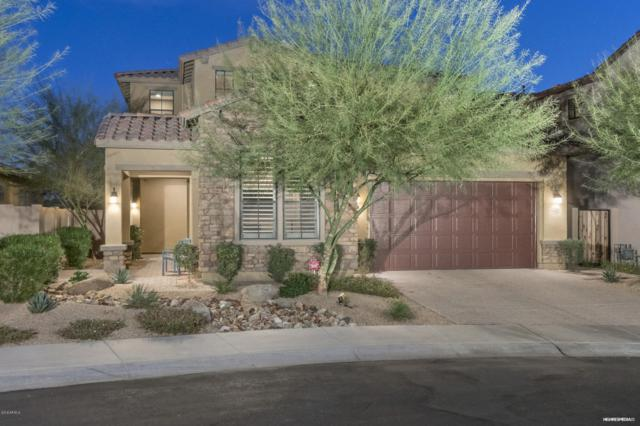 9711 E West View Drive, Scottsdale, AZ 85255 (MLS #5713799) :: The Everest Team at My Home Group