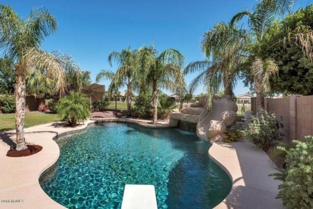 9460 E Lompoc Avenue, Mesa, AZ 85209 (MLS #5713890) :: The Kenny Klaus Team