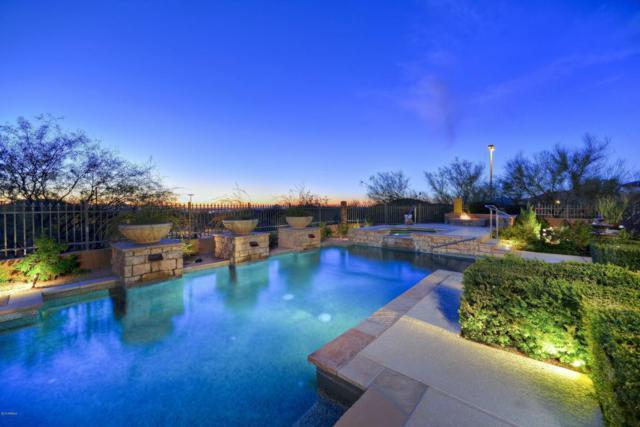4062 N Terra Mesa Circle, Mesa, AZ 85207 (MLS #5714149) :: Yost Realty Group at RE/MAX Casa Grande