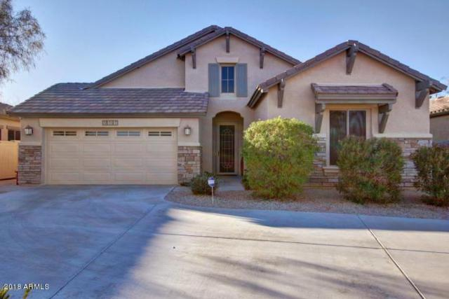 18191 W La Mirada Drive, Goodyear, AZ 85338 (MLS #5714285) :: My Home Group