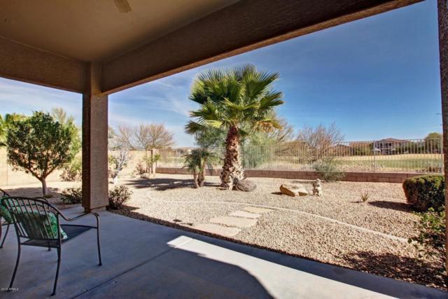 21927 N Lakeside Drive, Maricopa, AZ 85138 (MLS #5714982) :: Yost Realty Group at RE/MAX Casa Grande