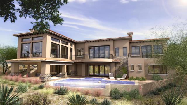 25108 N 107TH Way, Scottsdale, AZ 85255 (MLS #5715537) :: The Garcia Group @ My Home Group