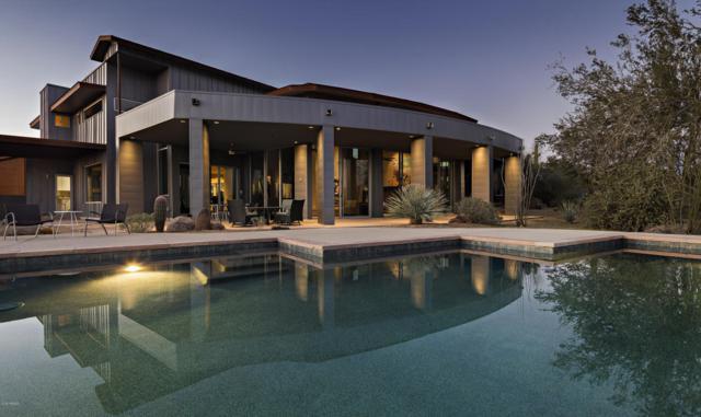 9216 E Jomax Road, Scottsdale, AZ 85262 (MLS #5716799) :: Occasio Realty