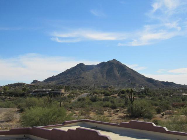 6358 E Maguay Drive, Cave Creek, AZ 85331 (MLS #5717086) :: Brett Tanner Home Selling Team