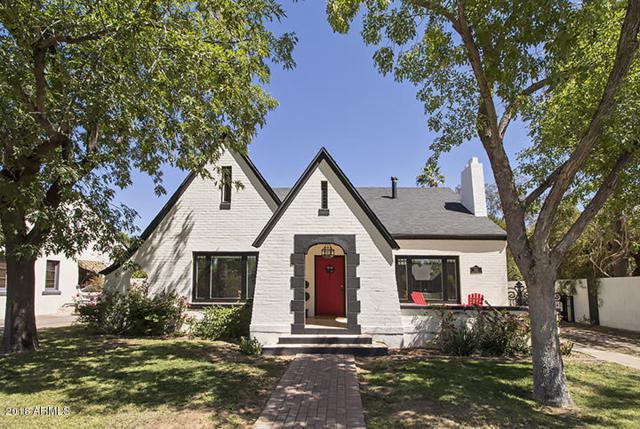 530 W Holly Street, Phoenix, AZ 85003 (MLS #5718077) :: Occasio Realty