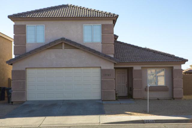 12509 W Columbine Drive, El Mirage, AZ 85335 (MLS #5718087) :: Lux Home Group at  Keller Williams Realty Phoenix