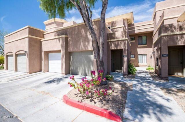 295 N Rural Road #261, Chandler, AZ 85226 (MLS #5718289) :: Lux Home Group at  Keller Williams Realty Phoenix