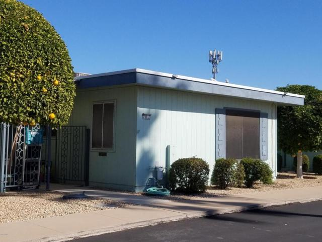 13705 N 98TH Avenue J, Sun City, AZ 85351 (MLS #5718925) :: 10X Homes