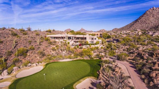10801 E Happy Valley Road #114, Scottsdale, AZ 85255 (MLS #5719146) :: Yost Realty Group at RE/MAX Casa Grande