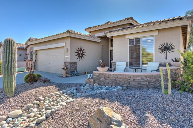 7521 E Rugged Ironwood Road, Gold Canyon, AZ 85118 (MLS #5720972) :: The Everest Team at My Home Group