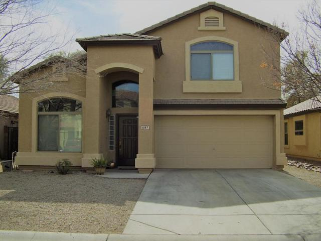 1097 E Palomino Way, San Tan Valley, AZ 85143 (MLS #5721323) :: Yost Realty Group at RE/MAX Casa Grande