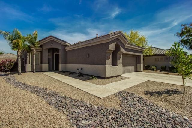 20915 N 69TH Lane, Glendale, AZ 85308 (MLS #5721521) :: Essential Properties, Inc.