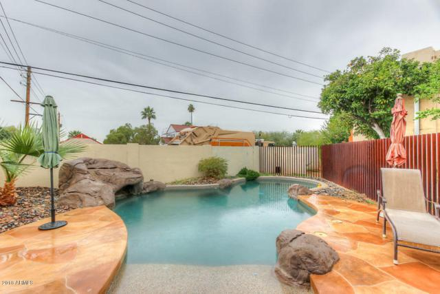 77 W Vernon Avenue, Phoenix, AZ 85003 (MLS #5722144) :: Occasio Realty
