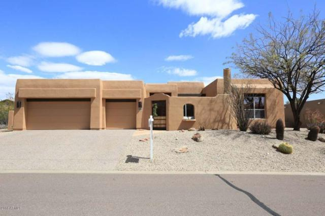 29169 N 68TH Way, Scottsdale, AZ 85266 (MLS #5722178) :: Occasio Realty