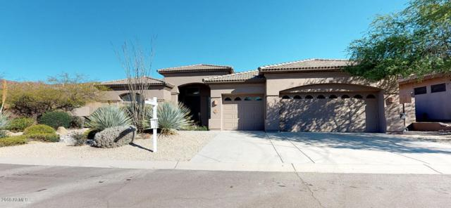 10824 E Bahia Drive, Scottsdale, AZ 85255 (MLS #5723039) :: The Everest Team at My Home Group