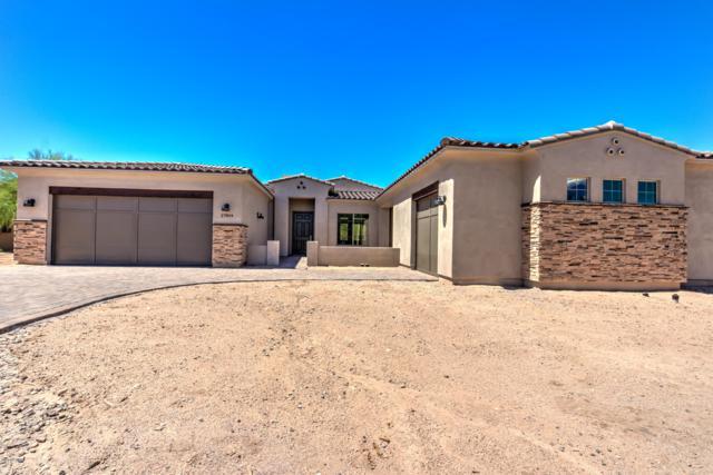 8829 E Canyon Vista Drive, Gold Canyon, AZ 85118 (MLS #5723188) :: The Kenny Klaus Team
