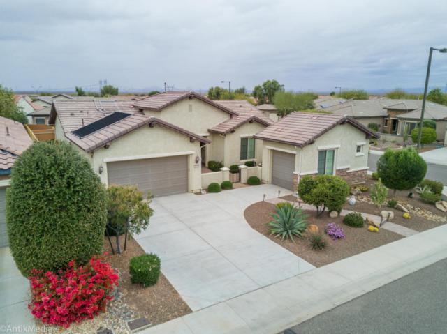 20036 N 272ND Drive, Buckeye, AZ 85396 (MLS #5724342) :: Kortright Group - West USA Realty