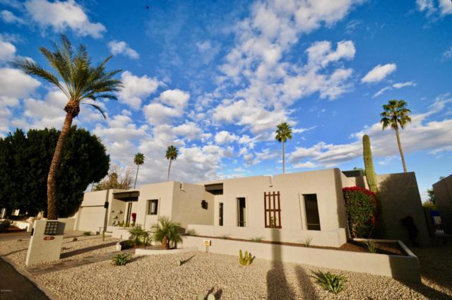 6333 N Scottsdale Road #13, Scottsdale, AZ 85250 (MLS #5725341) :: Essential Properties, Inc.