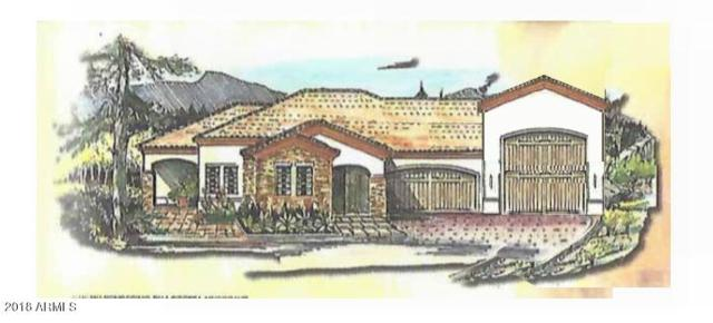 0 S Quail Run, Surprise, AZ 85387 (MLS #5725515) :: Nate Martinez Team