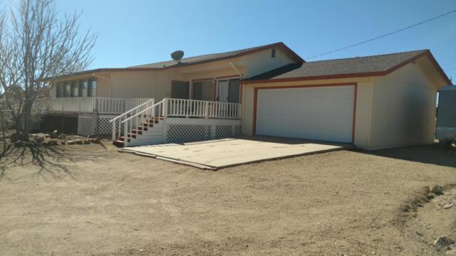17114 W Fountain Hill Lane, Yarnell, AZ 85362 (MLS #5725888) :: My Home Group