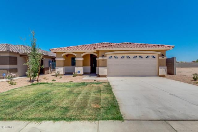 3840 W Leodra Lane, Phoenix, AZ 85041 (MLS #5726913) :: Occasio Realty