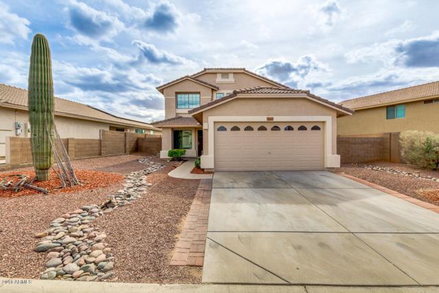 4267 S Celebration Drive, Gold Canyon, AZ 85118 (MLS #5727088) :: Occasio Realty
