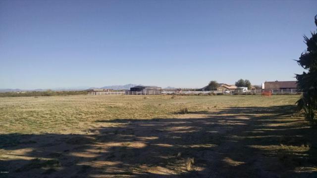 7065 N Bayles Drive, Casa Grande, AZ 85194 (MLS #5727287) :: Brett Tanner Home Selling Team