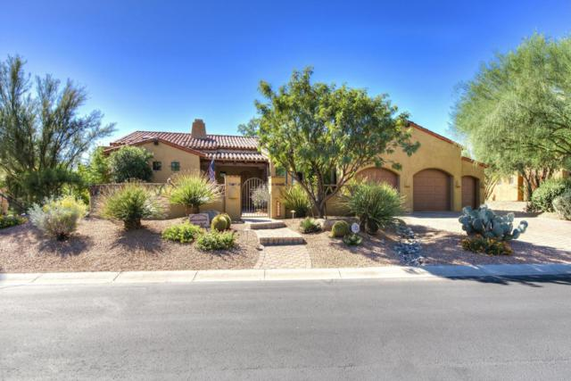 19109 E Eaglenest Drive, Rio Verde, AZ 85263 (MLS #5728027) :: Sibbach Team - Realty One Group