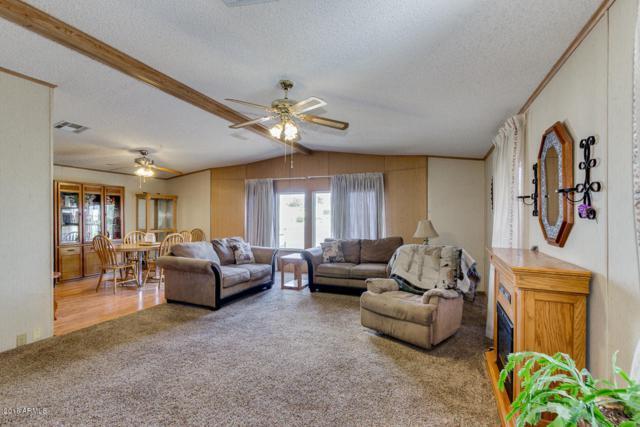 3400 S Ironwood Drive #274, Apache Junction, AZ 85120 (MLS #5728542) :: The Daniel Montez Real Estate Group