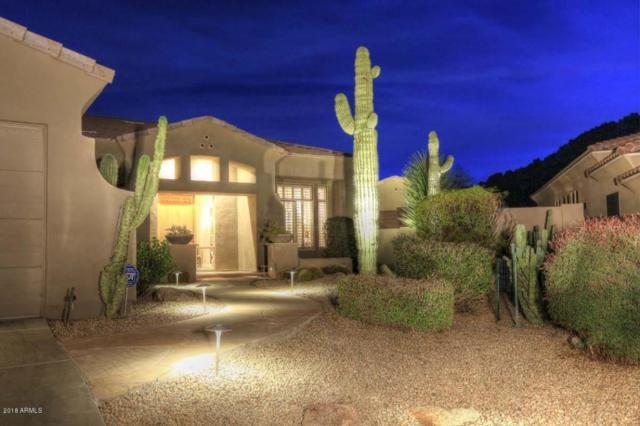 33631 N 78TH Place, Scottsdale, AZ 85266 (MLS #5730635) :: Desert Home Premier