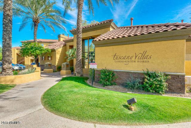 4925 E Desert Cove Avenue #215, Scottsdale, AZ 85254 (MLS #5730692) :: Brett Tanner Home Selling Team