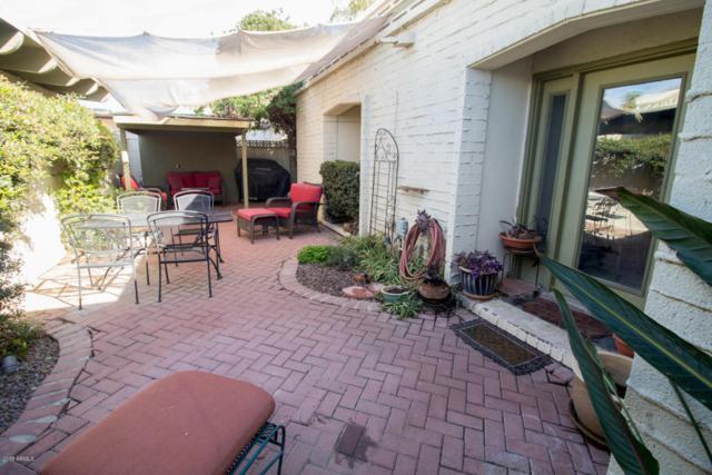 6005 N 10TH Way, Phoenix, AZ 85014 (MLS #5731275) :: Occasio Realty