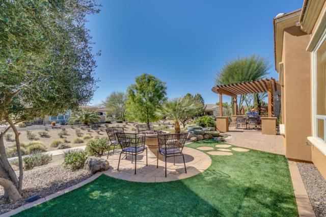 1627 E Vesper Trail, San Tan Valley, AZ 85140 (MLS #5731695) :: Yost Realty Group at RE/MAX Casa Grande