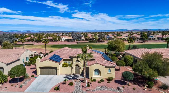 22523 N Padaro Drive, Sun City West, AZ 85375 (MLS #5732396) :: Desert Home Premier