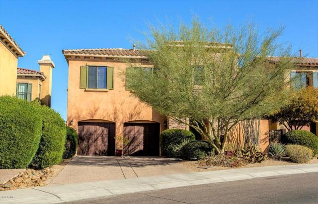 10054 E South Bend Drive, Scottsdale, AZ 85255 (MLS #5733785) :: My Home Group