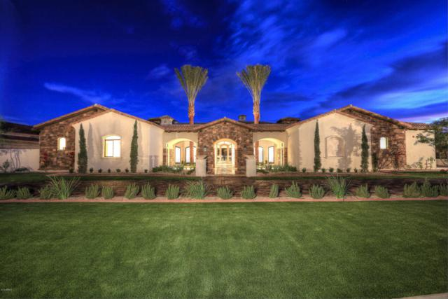 8065 W Expedition Way, Peoria, AZ 85383 (MLS #5735385) :: The Jesse Herfel Real Estate Group