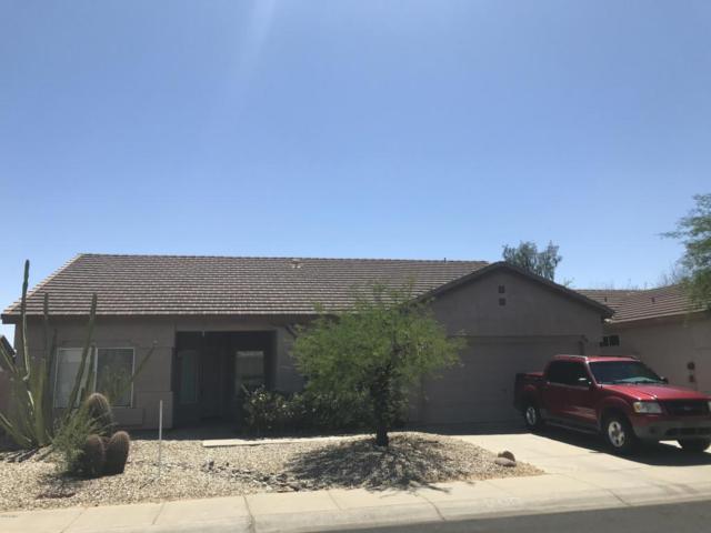 14815 W Dovestar Drive, Surprise, AZ 85374 (MLS #5736169) :: My Home Group