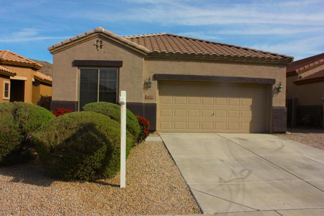 3022 W Redwood Lane, Phoenix, AZ 85045 (MLS #5736396) :: My Home Group