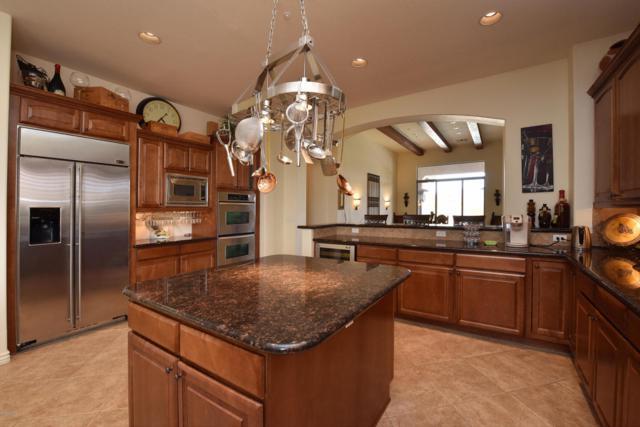 10934 E La Verna Way E, Scottsdale, AZ 85262 (MLS #5737709) :: My Home Group