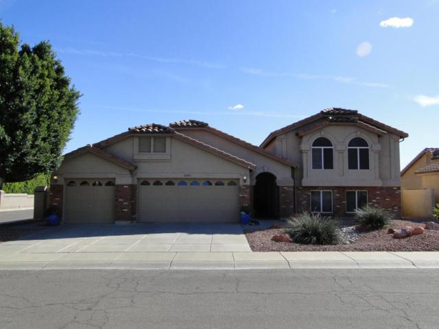 6351 W Lone Cactus Drive, Glendale, AZ 85308 (MLS #5738645) :: Desert Home Premier