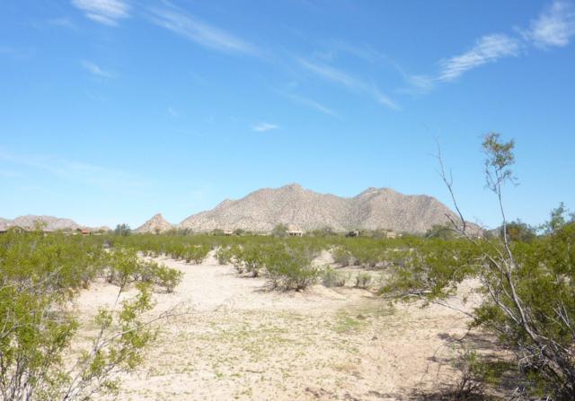 0 W Waverly Road, Casa Grande, AZ 85194 (MLS #5739266) :: Yost Realty Group at RE/MAX Casa Grande