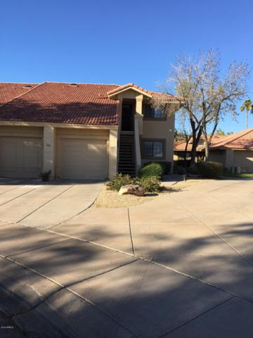11515 N 91ST Street #233, Scottsdale, AZ 85260 (MLS #5739341) :: Lux Home Group at  Keller Williams Realty Phoenix