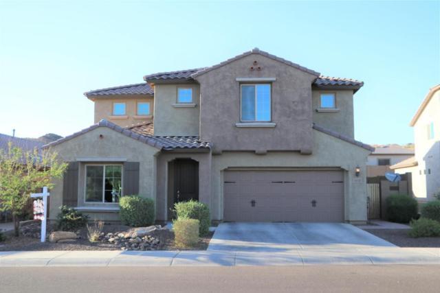 1018 W Spur Drive, Phoenix, AZ 85085 (MLS #5739730) :: The Laughton Team