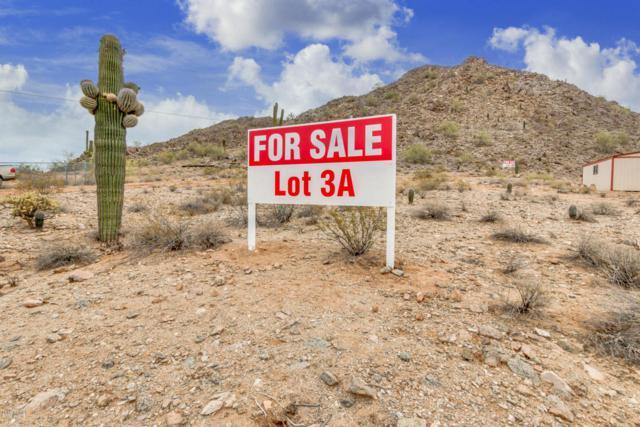 0 N Pamela Lot C Drive, Queen Creek, AZ 85142 (MLS #5742001) :: My Home Group