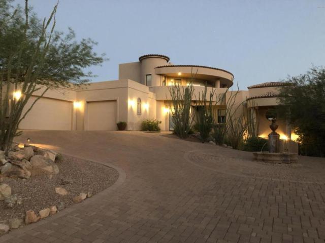 15307 E Valverde Drive, Fountain Hills, AZ 85268 (MLS #5742030) :: The Garcia Group @ My Home Group